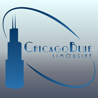 ChicagoBlue Limousine LLC's Logo